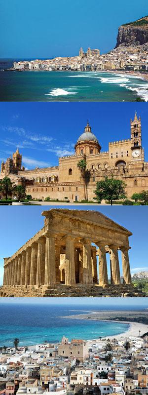 Acacia Resort - scopri la sicilia