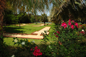 ACACIA RESORT_ IL MINI GOLF