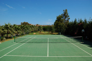ACACIA RESORT_ TENNIS