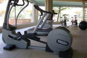 www.acaciaresort.eu - Fitness