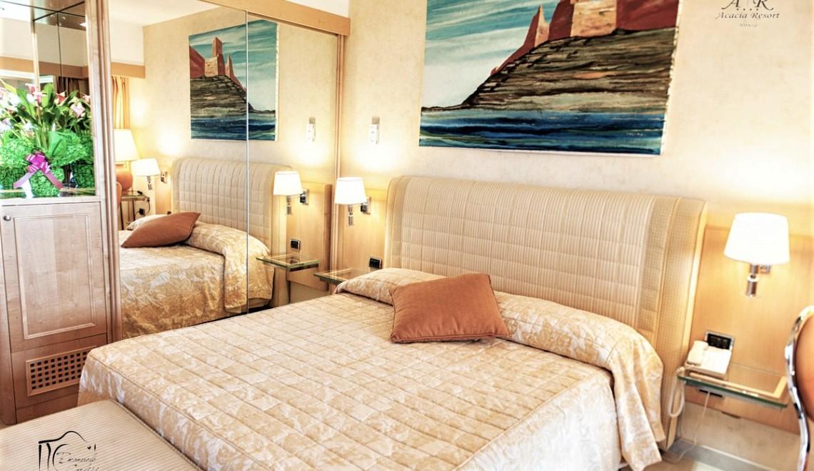Hotel cefalu Acacia Resort - camera superior