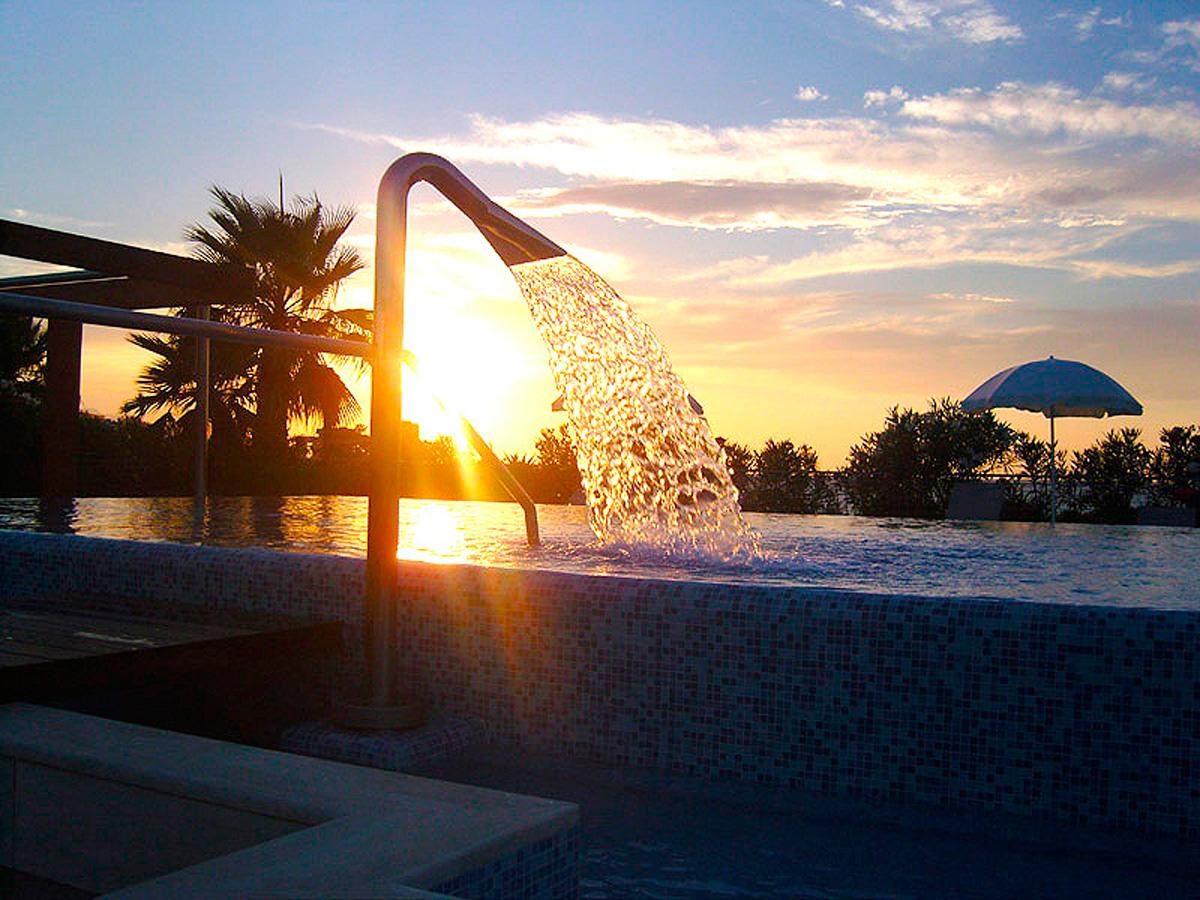 The Hotel Acacia Resort Hotel Cefal 249