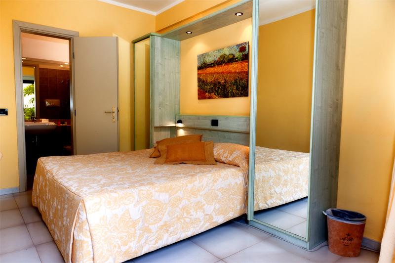 Economy Rooms Acacia Resort Hotel Cefal 249
