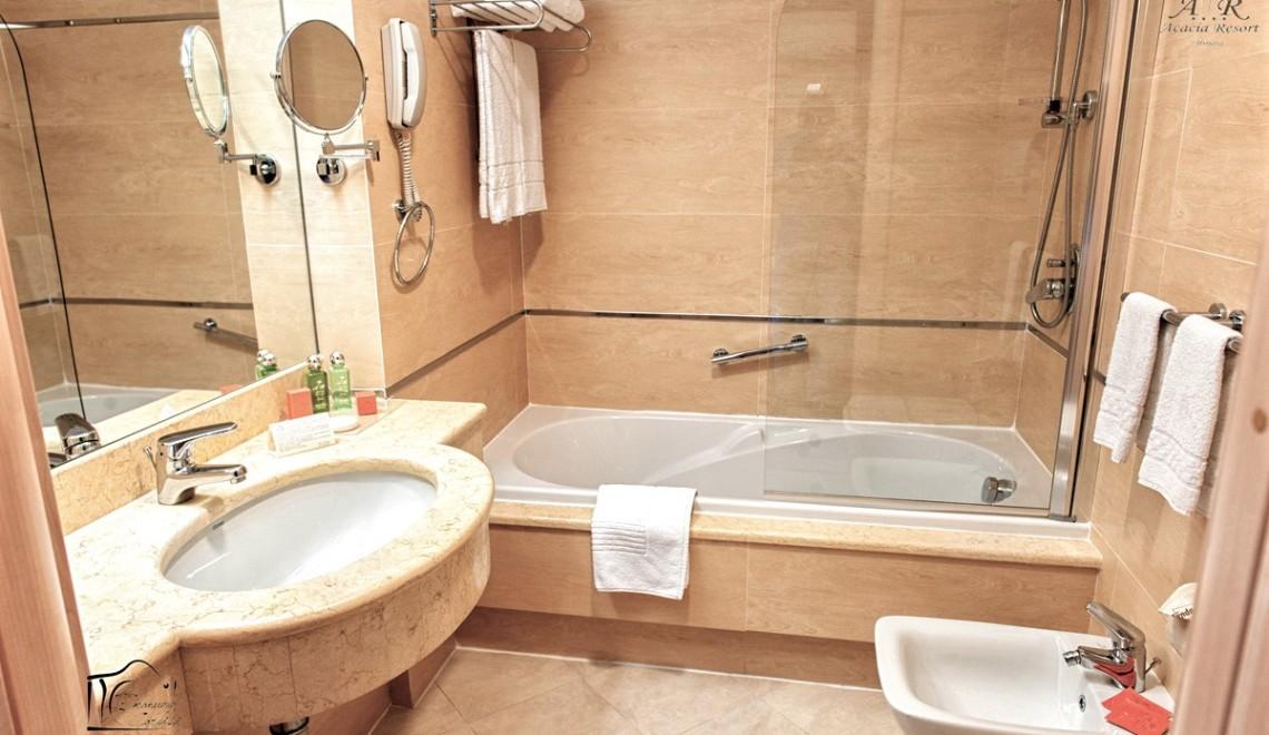Hotel cefalu Acacia Resort
