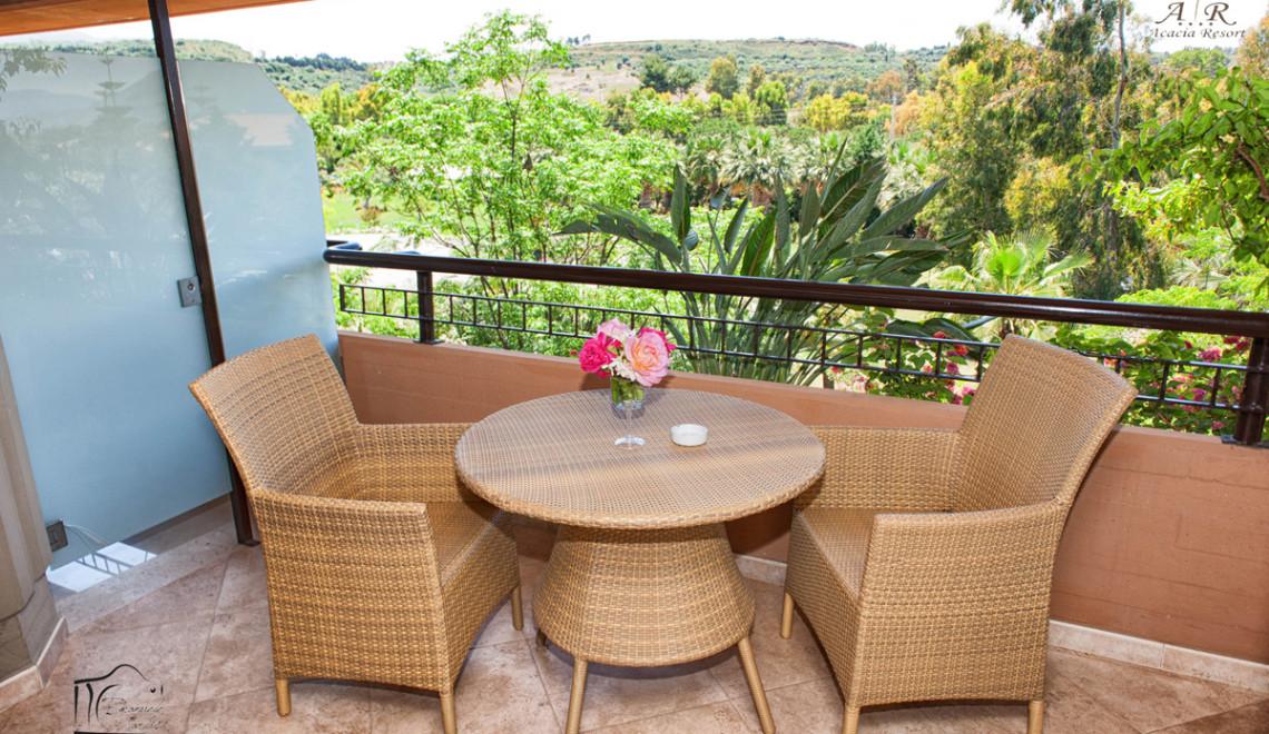 Hotel cefalu Acacia Resort - chambre superior