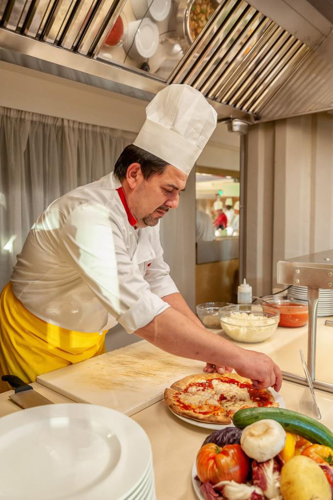 rid-Pizzeria