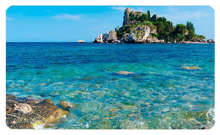Acacia Resort Cefalu - Sicilia Discovery