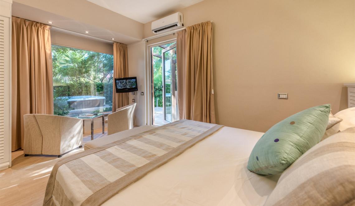 Acacia Resort - Comfort-Garden-2