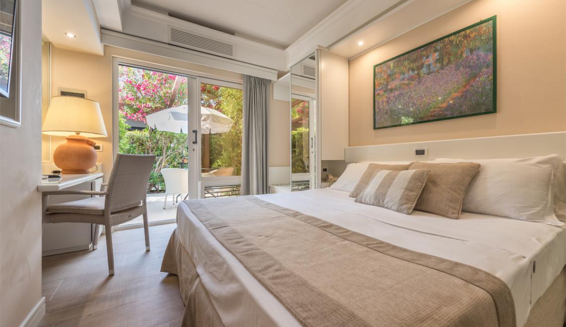 Acacia Resort - Comfort-Garden-5