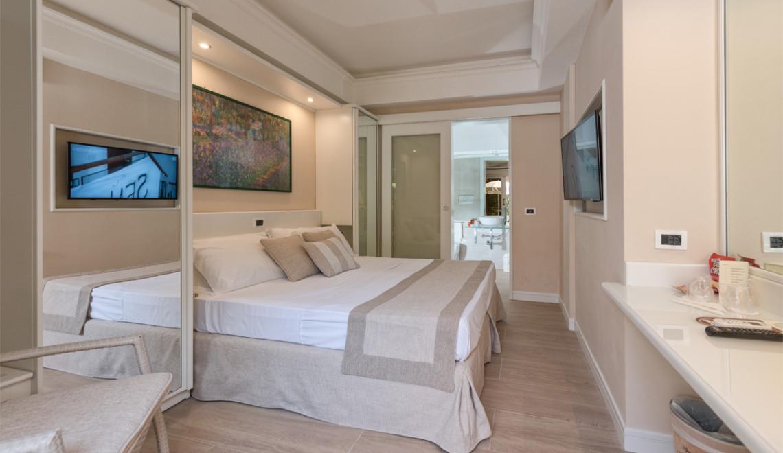 Acacia Resort Cefalu - comfort garden rooms