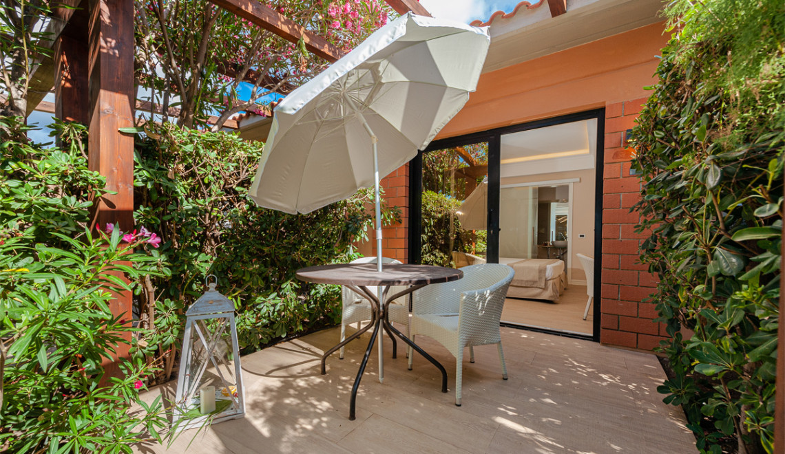 Acacia Resort - Comfort-Garden-8