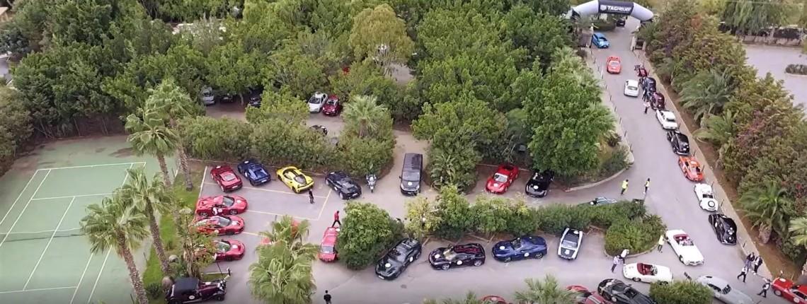 Acacia Resort - Targa Florio
